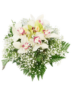 Load image into Gallery viewer, Bouquet di Orchidee - Coco