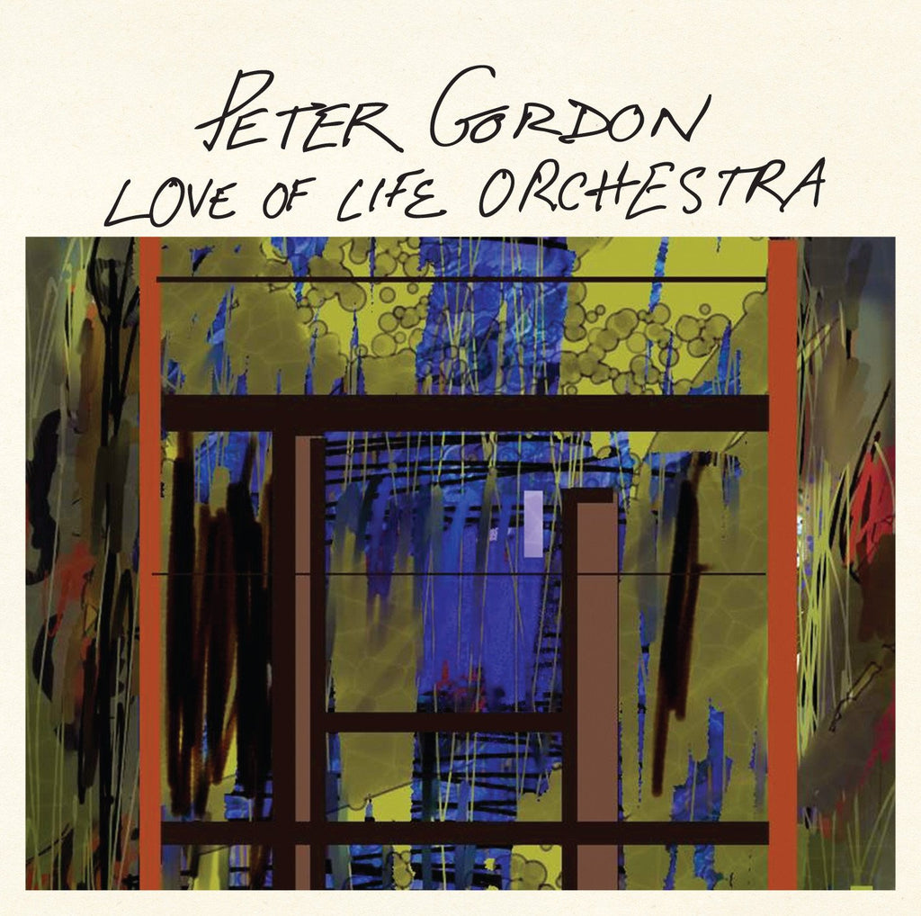 Peter Gordon + Love Of Life Orchestra (CD)