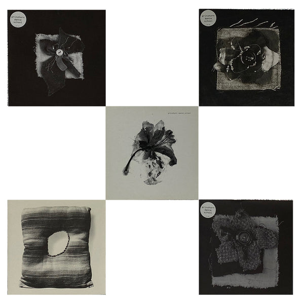 "Prinzhorn Dance School 7"" Bundle"