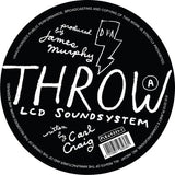Paperclip People / LCD Soundsystem - Throw