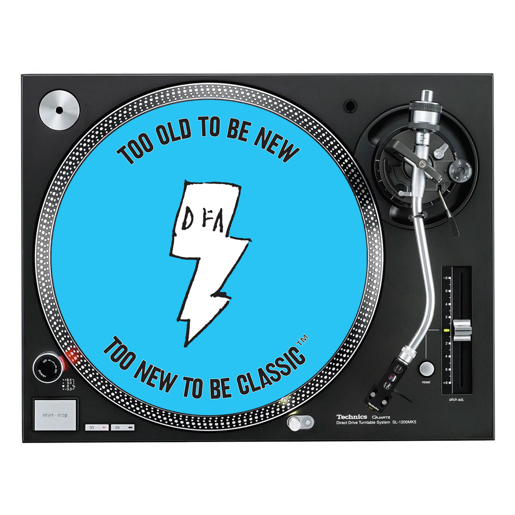 Bolt Logo Slipmat
