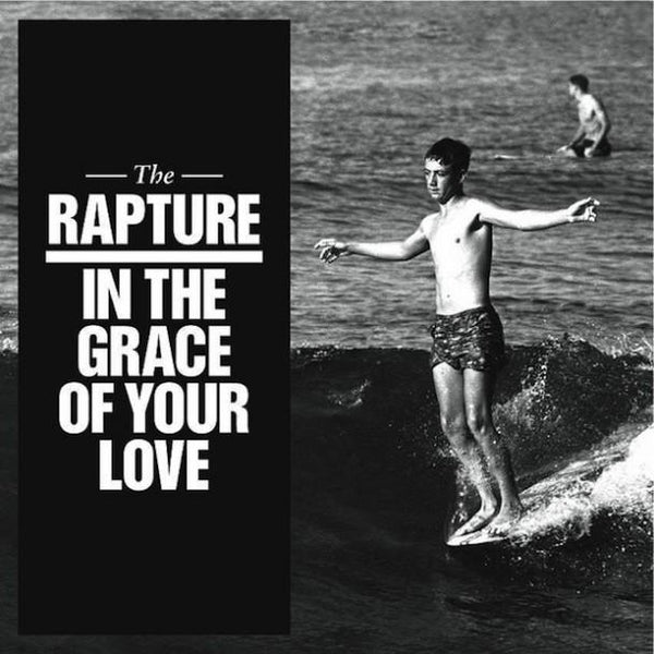 The Rapture - In The Grace Of Your Love 2xLP