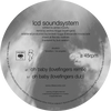LCD Soundsystem - Oh Baby (Lovefingers Remixes) 12""
