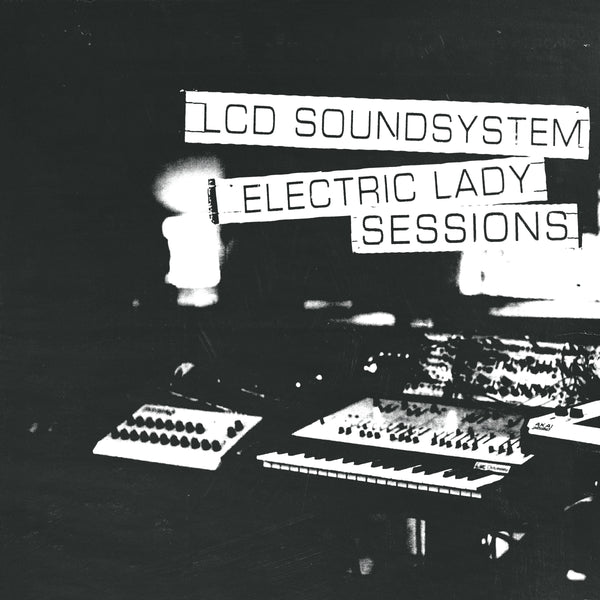 LCD Soundsystem - Electric Lady Session