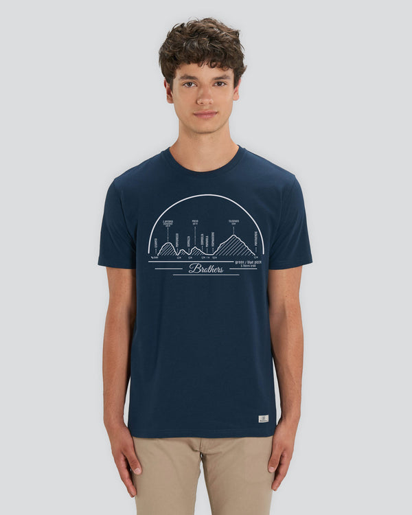 TRAIL BROTHERS TEE