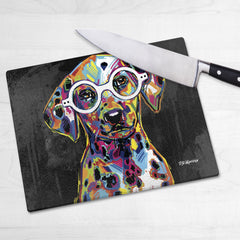Fabian the Dalmatian Chopping Boards