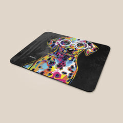 Fabian the Dalmatian Mouse Mat
