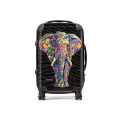 Paige the Elephant Suitcases