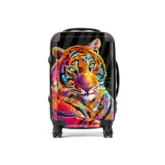 Pheobe the Tiger Suitcases