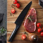"Load image into Gallery viewer, TANSUNG Chef Knife 8"" Pro Kitchen Knife  - CD300"
