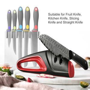 TANSUNG Kitchen Knife Sharpener - KS001