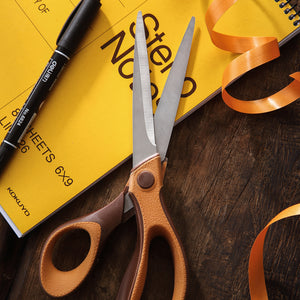 "TANSUNG 8.3"" Fabric Scissors for Sewing - T6"