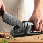 Load image into Gallery viewer, TANSUNG Kitchen Knife Sharpener - KS002