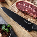 "Load image into Gallery viewer, TANSUNG Chef Knife 8"" Pro Kitchen Knife - CD800"