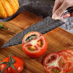 Load image into Gallery viewer, TANSUNG Chef Knife 8 Inch - CD100
