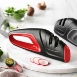 Load image into Gallery viewer, TANSUNG Kitchen Knife Sharpener - KS001