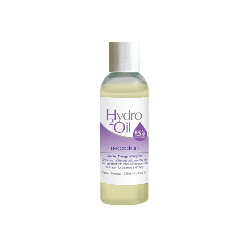 Hydro 2 Oil - Relaxation 125ml