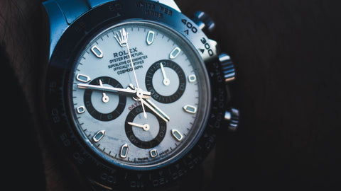 best Rolex for investment Cosmograph Daytona