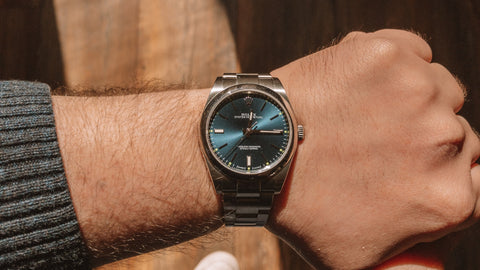best value for money Rolex Oyster Perpetual