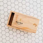 Load image into Gallery viewer, BKIND Bamboo Case