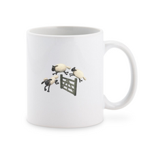 Load image into Gallery viewer, Shaun the Sheep Mug