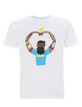 Load image into Gallery viewer, Beam Man T-Shirt