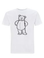 Noah Bear Kids T-Shirt