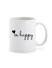 Load image into Gallery viewer, Be Kind Range Mugs - Set of 3