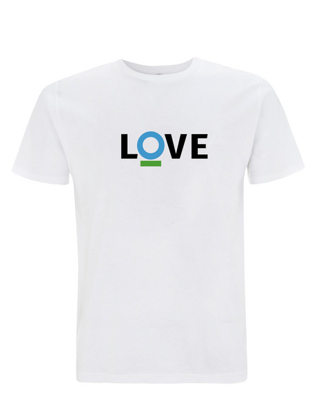 Conservation International LOVE T-Shirt