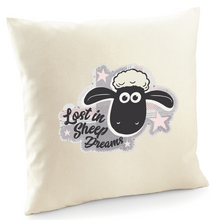 Load image into Gallery viewer, Shaun Cushion - Various Designs