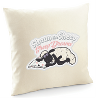 Shaun Cushion - Various Designs