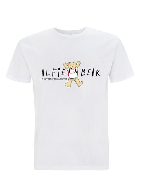 Embrace Kids Classic Alfie Bear T-Shirt