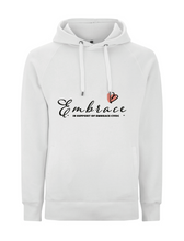 Load image into Gallery viewer, Embrace Heart Hoodie