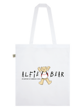 Load image into Gallery viewer, Embrace Classic Alfie Bear Tote Bag