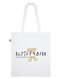 Embrace Classic Alfie Bear Tote Bag