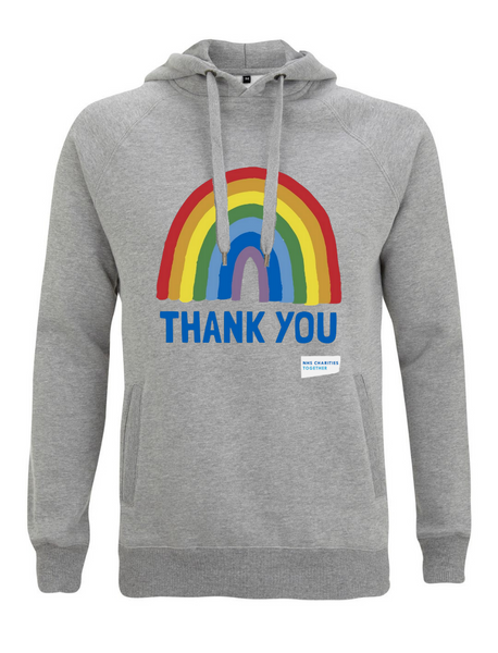 Thank You NHS Hoodie Unisex