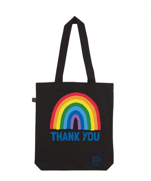 Thank You NHS Tote Bag - Various Colours