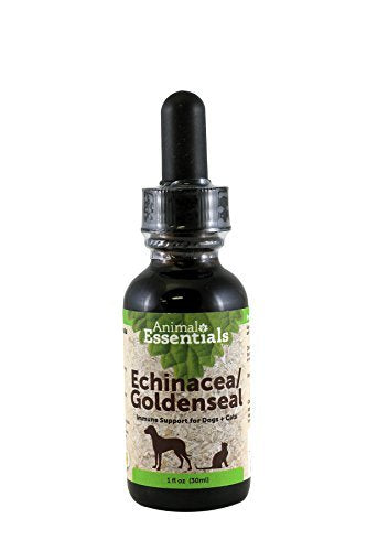 Animal Essentials Echinacea/Goldenseal