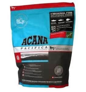 Acana Cat Food Pacifica 4#