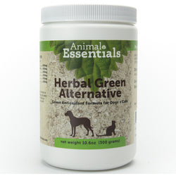 Animal Essentials Herbal Green Alternative 10.6 oz