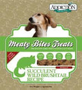 Addiction Dog Treats Brushtail 12 oz