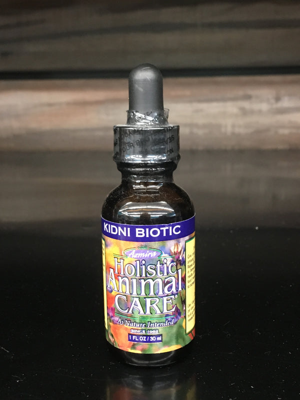 Azmira Kidni Biotic 1 oz