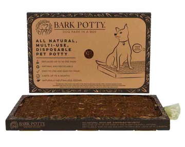 Bark Potty Natural Pee Pad