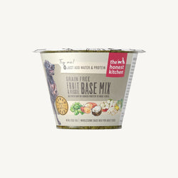 The Honest Kitchen Dehydrated Dog Food Base Mix Cup - 1.75oz