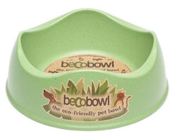 Beco Pets Dog Bowl Green - Large