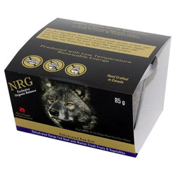 NRG Dehydrated Dog Food Beef - 85g