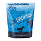 Vital Essentials Freeze-Dried Dog Food Beef - 1lb