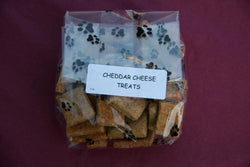My Pet Naturally Cheddar Cheese Cookie Treats - 3oz