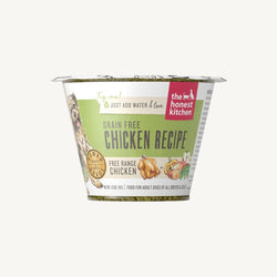 The Honest Kitchen Dehydrated Dog Food Chicken Cup - 1.75oz