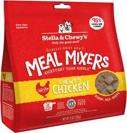 Stella & Chewy's Meal Mixers Dog Food Chicken - 8oz